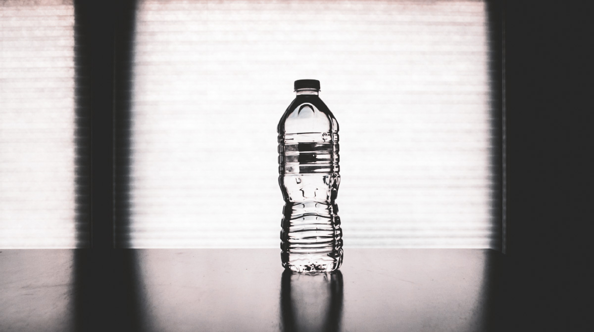 Life Science: Plastic Bottles Not Only Unsustainable, But Also A Danger To Your Health