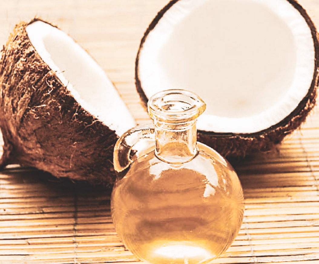 Coconut oil: Is it poison?