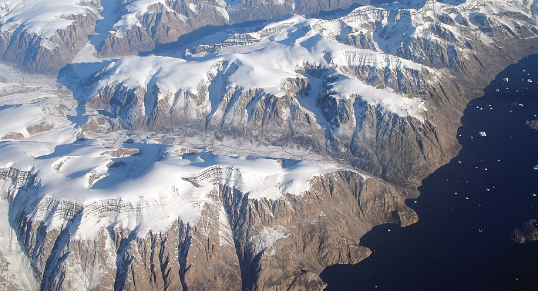 Why is Greenland so Important in the Discussion of Climate Change?